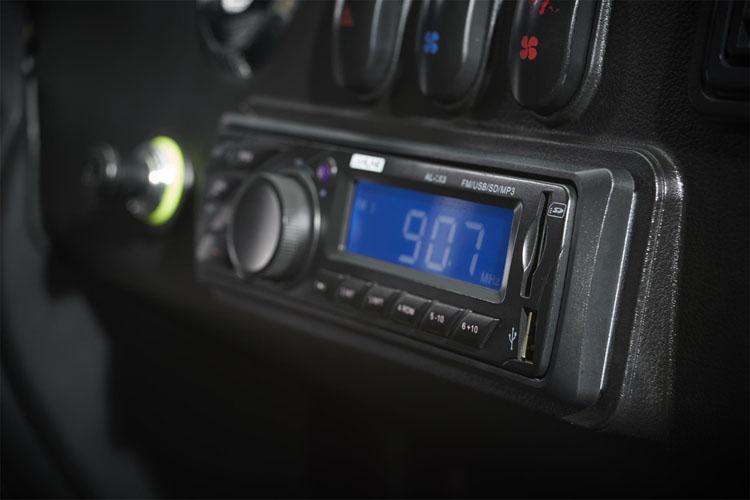 RADIO DELEC